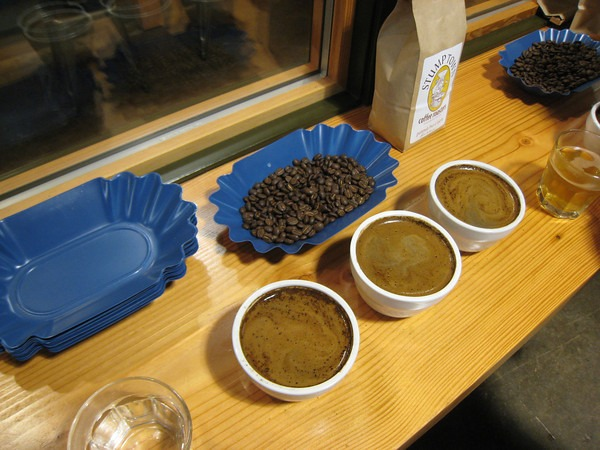 stumptown-cupping
