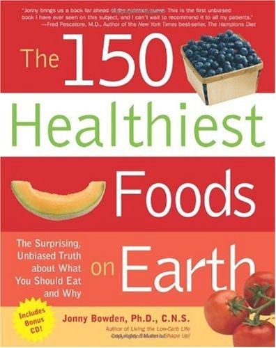 150-healthy-foods