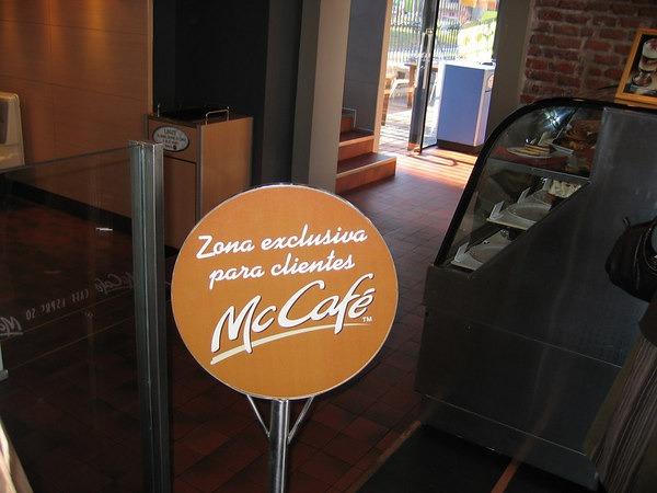 McCafe-uruguay