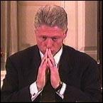 Clinton Testimony