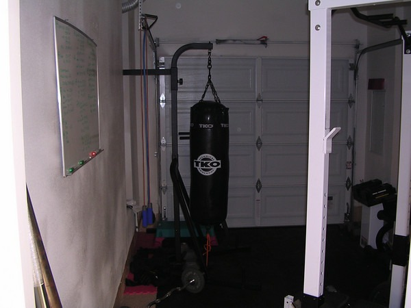 gym-boxing