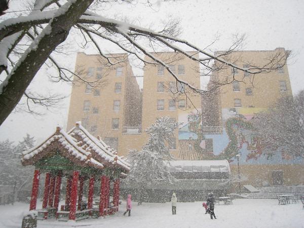 id-snow