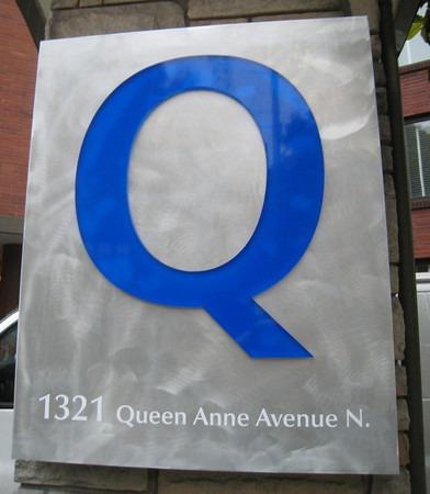 q-queen-anne