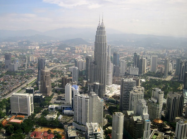 petronas-tower