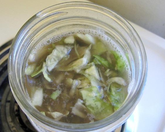smoked-sauerkraut