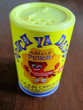 cajun-spices
