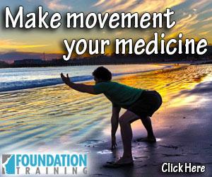 Foundation Training Movement