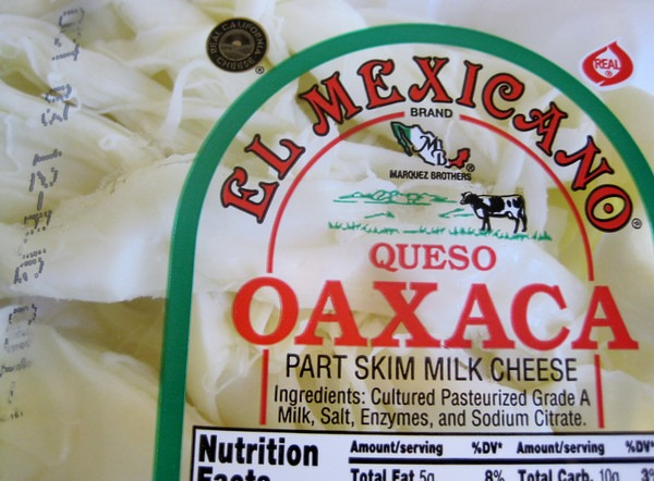 mexican-cheese