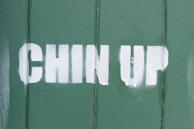 chin-up-sign
