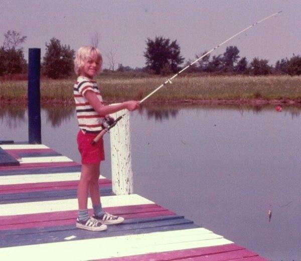 MAS Fishing