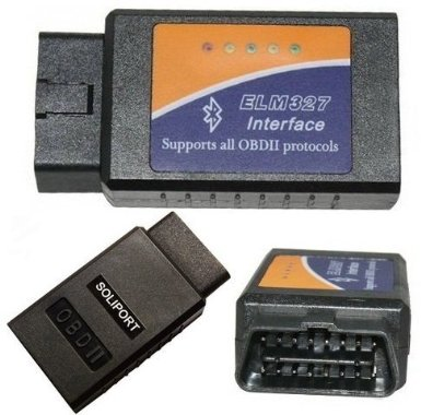 ELM327-OBD2