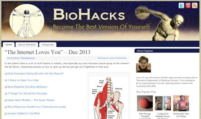 Biohacks.net