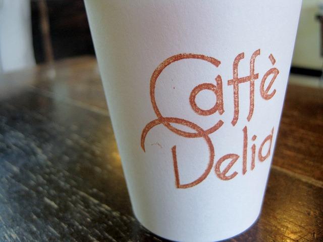 Caffe Delia