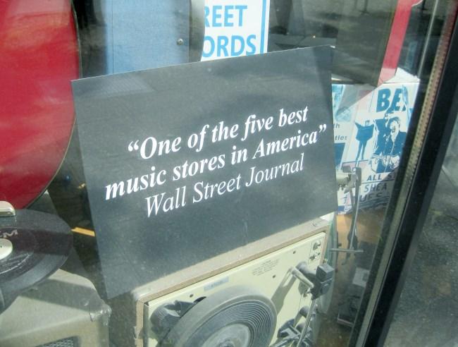 record-store-wsj