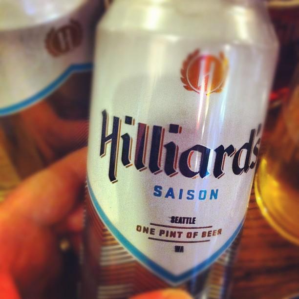 hilliards saison