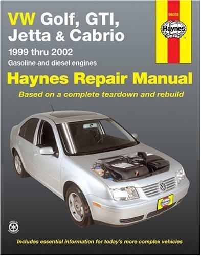 haynes-manual-vw