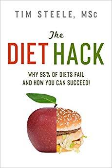 Diet Hack by Tim Steele